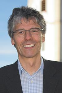 Bernd Fricke
